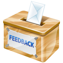 Feedback Icon Symbol PNG images