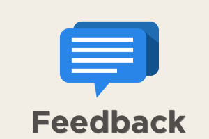 Feedback Vector Free PNG images