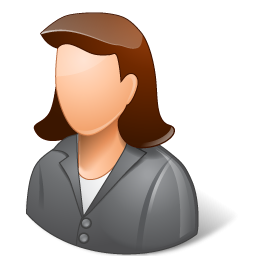 Female Icon Transparent Female Png Images Vector Freeiconspng