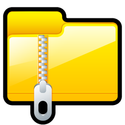 File Zip Icon Transparent File Zip Png Images Vector Freeiconspng