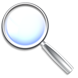 Size Find Icon PNG images