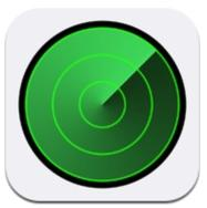 Find My Iphone Png Free Icon PNG images