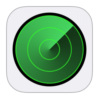 Icon Find My Iphone Png PNG images