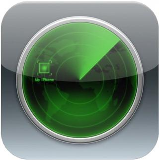Find My Iphone Icon Svg PNG images