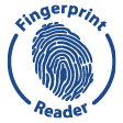 Finger Prints Icon PNG images