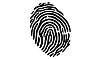 Fingerprint Ongoing Scanning Icons | Free Download PNG images