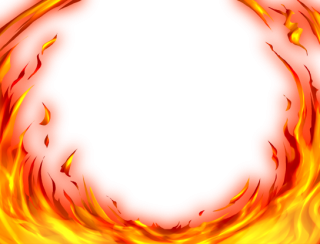 FIRE POP PNG images