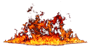 Big Fire Flame PNG Image PNG images