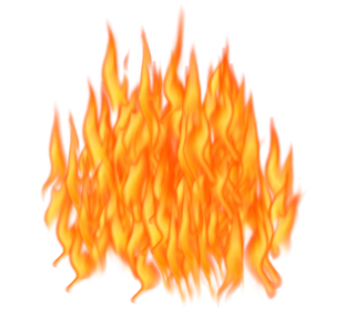 Download PNG Image: Fire Flame PNG Image PNG images