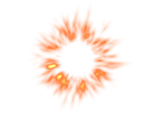 Fire Burst Png By Dbszabo1 On DeviantArt PNG images