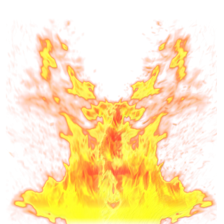 Flame PNG Free Download Hd, Yellow Fire Png PNG images