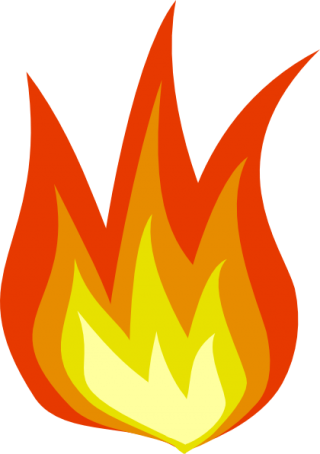 Fire Icon Clip Art Photo PNG images