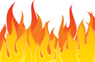 Fire PNG Transparent Image Clipart PNG images
