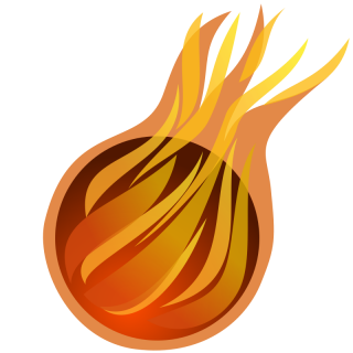 Best Free Fireball Png Image PNG images