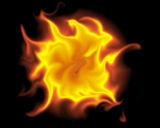 Fireball HD Image PNG images