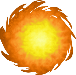 Fireball PNG Free Download PNG images