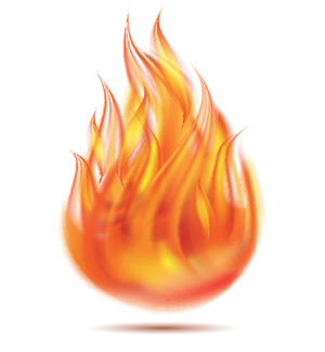 Fireball PNG Pic PNG images