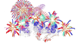 Free Download Of Fireworks Icon Clipart PNG images