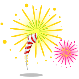Fireworks Vectors Free Download Icon PNG images
