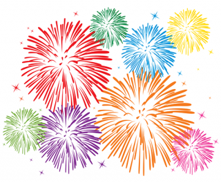 Fireworks Png Picture PNG images