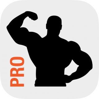 Fitness App Icon 1024x1024 PNG images