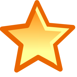Five Star .ico PNG images