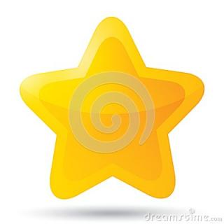 Png Five Star Icon Free PNG images