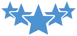 Icon Five Star Hd PNG images
