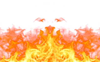 Big Fire Flame Png PNG images