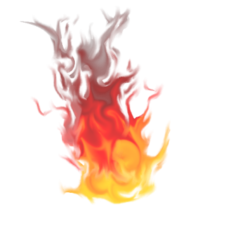 New Fire Transparent Png PNG images