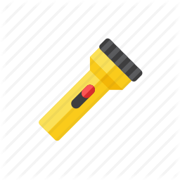 Free Files Flashlight PNG images