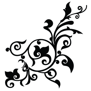 flower black and white png flower black and white transparent background freeiconspng flower black and white png flower