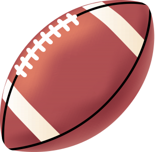 Football Clip Art PNG images