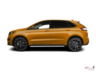 PNG Ford Edge Transparent PNG images