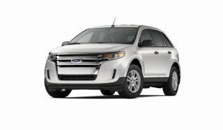 High-quality Ford Edge Cliparts For Free! PNG images