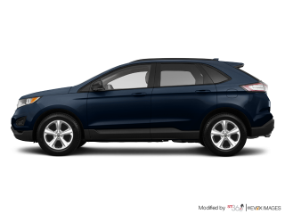 High-quality Download Png Ford Edge PNG images