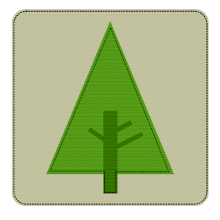 Forest Icon Drawing PNG images