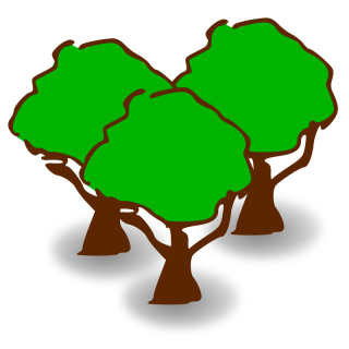 Forest Save Icon Format PNG images