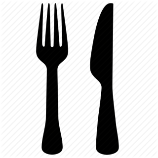 Fork Kitchen Knife Icon PNG images