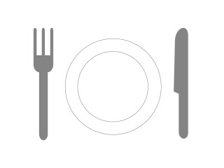 Grey Fork And Knife Png PNG images