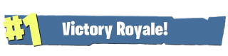 Download Victory Royale Sticker Product Logo High-quality Png PNG images