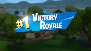 Victory Royale In Png PNG images