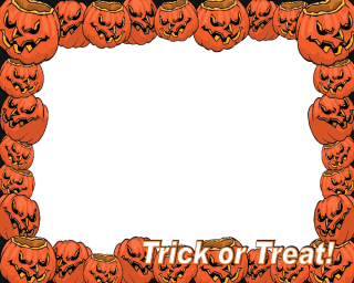Frame Halloween Vector Download Png Free PNG images