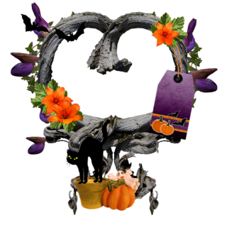 Download Free High-quality Frame Halloween Png Transparent Images PNG images