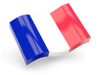 Svg Free France Flag PNG images