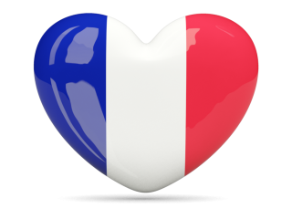 Transparent Icon France Flag PNG images