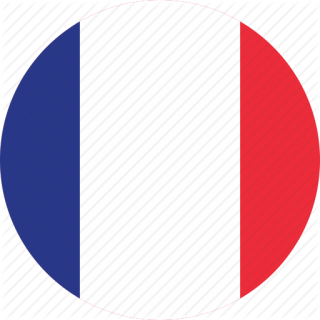 Transparent France Flag Icon PNG images