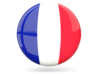 Free France Flag Icon PNG images