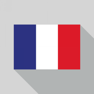 Icon Vector France Flag PNG images