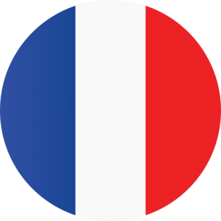 France Flag Library Icon PNG images